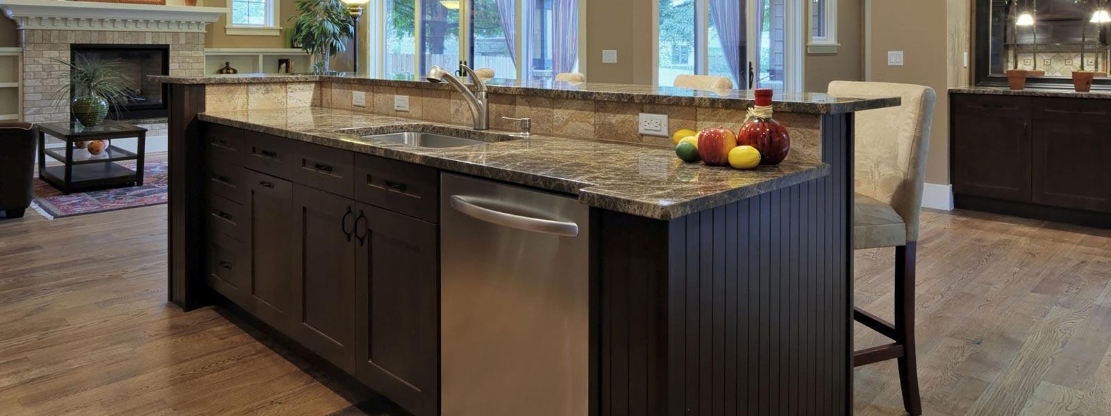 High Quality Granite Countertops Installers Plano TX