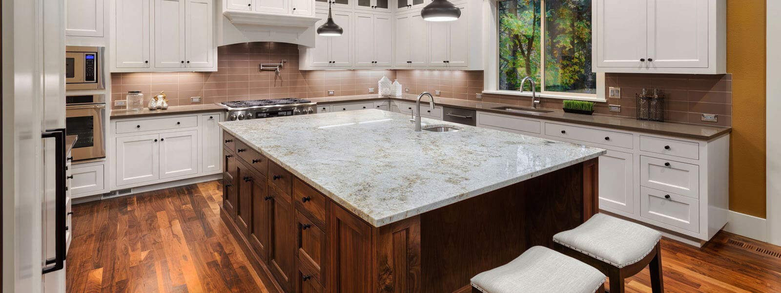 High Quality Granite Countertops Installer Company In Plano, TX!