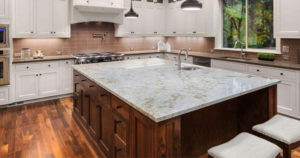 Granite Countertop Fabricators Company in Plano, TX
